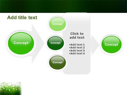 Wildflowers Field PowerPoint Template Slide 17