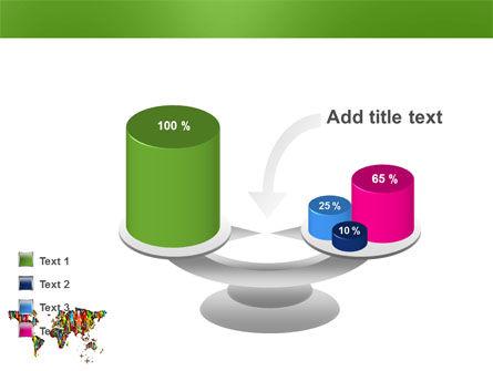 World Diversity PowerPoint Template Slide 10