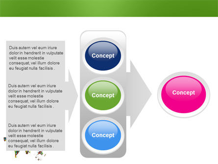 World Diversity PowerPoint Template Slide 11