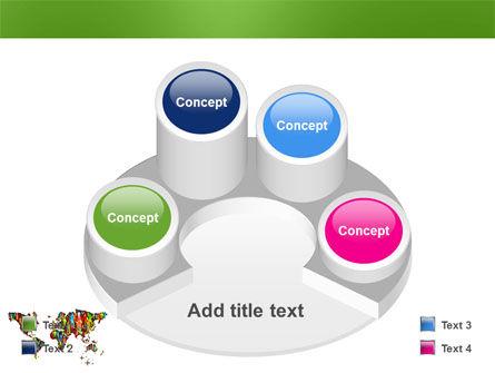 World Diversity PowerPoint Template Slide 12
