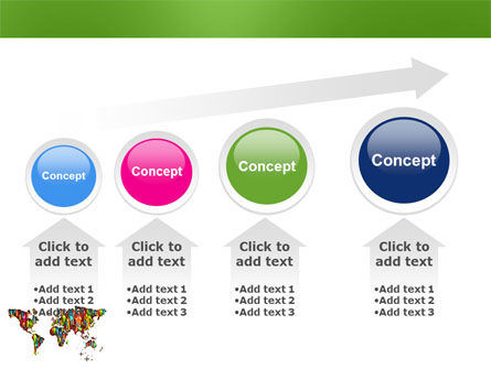 World Diversity PowerPoint Template Slide 13