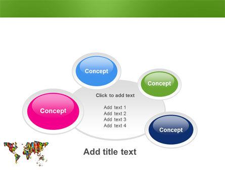 World Diversity PowerPoint Template Slide 16