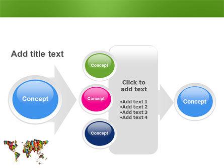 World Diversity PowerPoint Template Slide 17