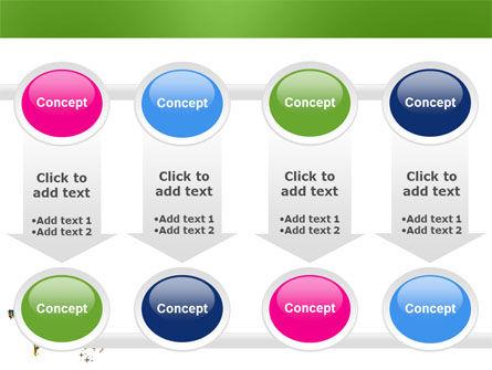 World Diversity PowerPoint Template Slide 18