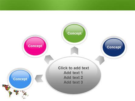 World Diversity PowerPoint Template Slide 7