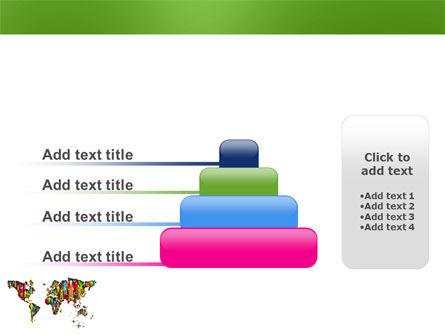 World Diversity PowerPoint Template Slide 8