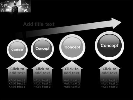 Business Strategy PowerPoint Template Slide 13