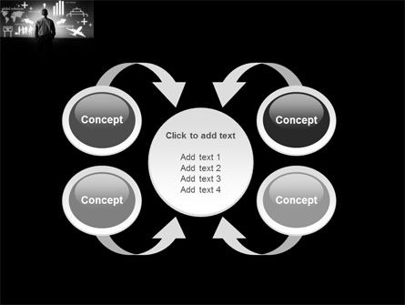 Business Strategy PowerPoint Template Slide 6