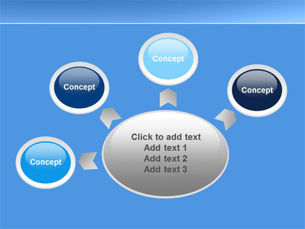 Pier PowerPoint Template Slide 7