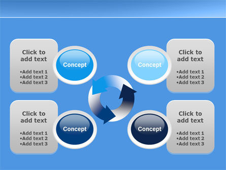 Pier PowerPoint Template Slide 9