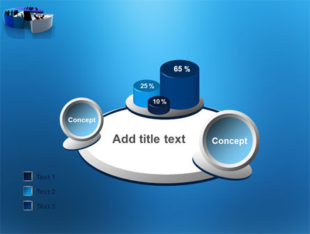 Business Evaluation PowerPoint Template Slide 16