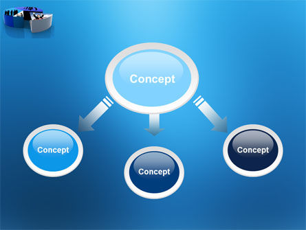 Business Evaluation PowerPoint Template Slide 4