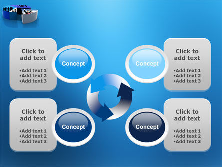 Business Evaluation PowerPoint Template Slide 9