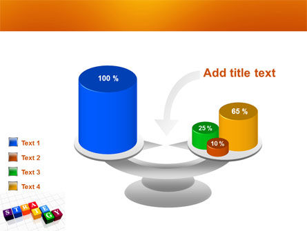 Strategy PowerPoint Template Slide 10