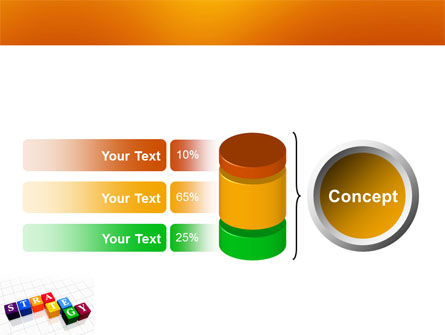 Strategy PowerPoint Template Slide 11