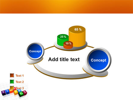 Strategy PowerPoint Template Slide 16