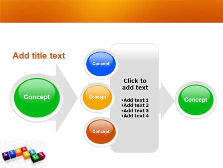 Strategy PowerPoint Template Slide 17