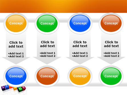 Strategy PowerPoint Template Slide 18