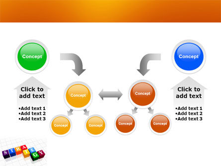 Strategy PowerPoint Template Slide 19