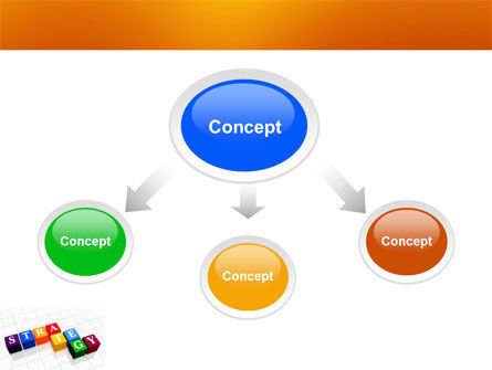 Strategy PowerPoint Template, Slide 4, 03563, Business Concepts — PoweredTemplate.com