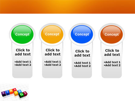 Strategy PowerPoint Template Slide 5