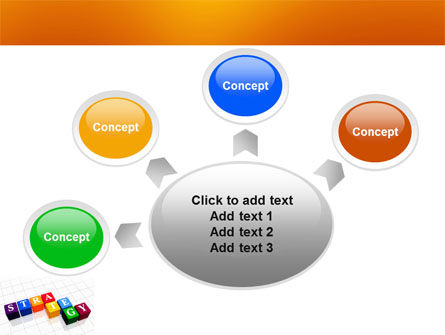 Strategy PowerPoint Template Slide 7