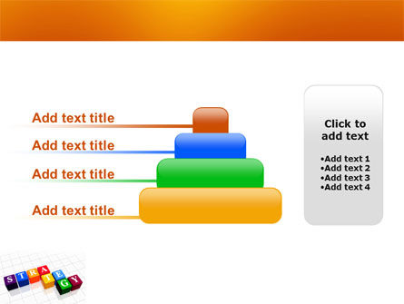 Strategy PowerPoint Template Slide 8