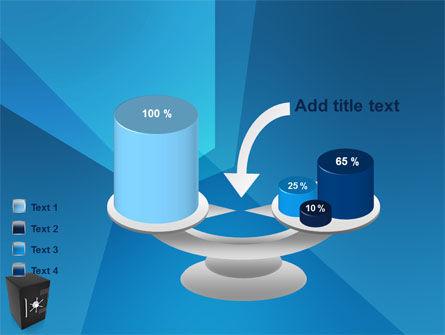 Safe PowerPoint Template Slide 10