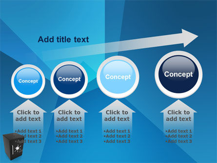 Safe PowerPoint Template Slide 13