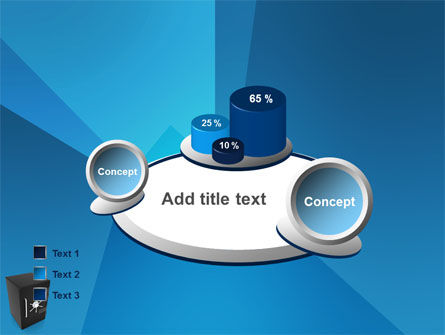 Safe PowerPoint Template Slide 16