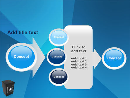 Safe PowerPoint Template Slide 17