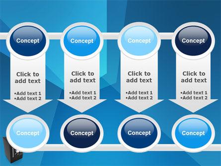 Safe PowerPoint Template Slide 18