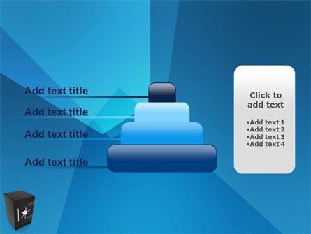 Safe PowerPoint Template Slide 8
