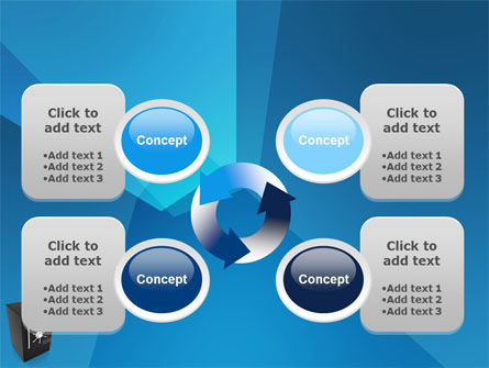 Safe PowerPoint Template Slide 9