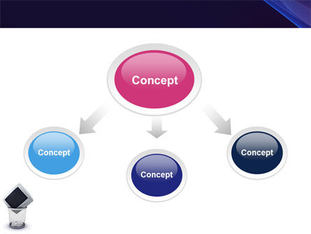 Upgrade PowerPoint Template Slide 4