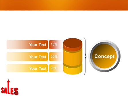 Sales PowerPoint Template Slide 11