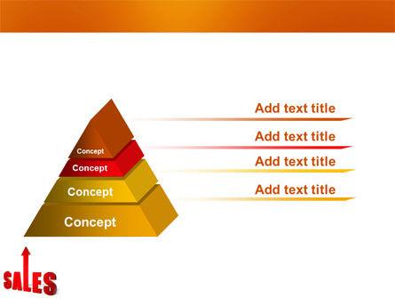 Sales PowerPoint Template Slide 12