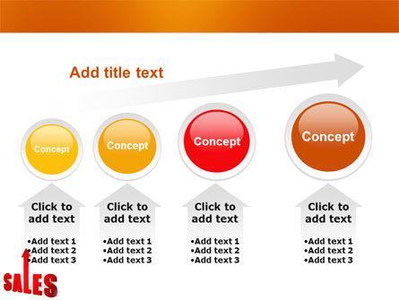Sales PowerPoint Template Slide 13
