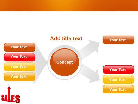 Sales PowerPoint Template Slide 14