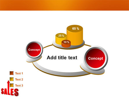 Sales PowerPoint Template Slide 16