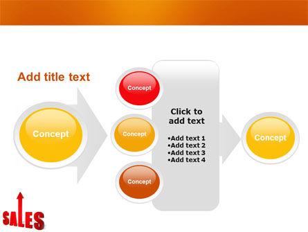 Sales PowerPoint Template Slide 17