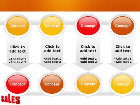 Sales PowerPoint Template Slide 18