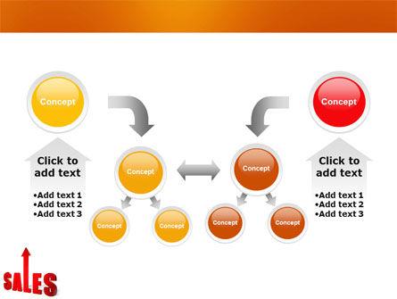 Sales PowerPoint Template Slide 19