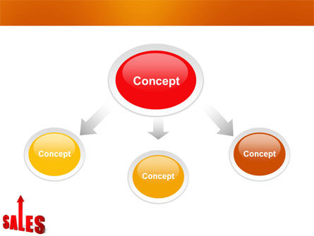 Sales PowerPoint Template, Slide 4, 03579, Business — PoweredTemplate.com