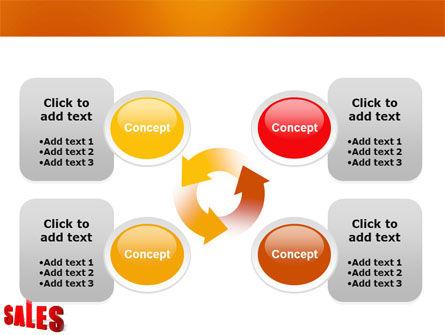 Sales PowerPoint Template Slide 9