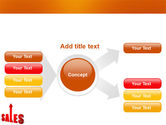 Sales PowerPoint Template#14