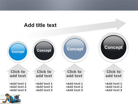Call By Phone PowerPoint Template Slide 13