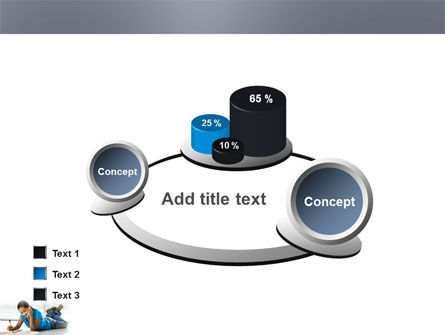 Call By Phone PowerPoint Template Slide 16