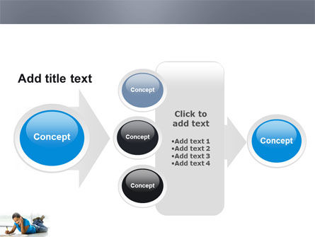 Call By Phone PowerPoint Template Slide 17