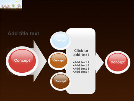 Spring Day PowerPoint Template Slide 17